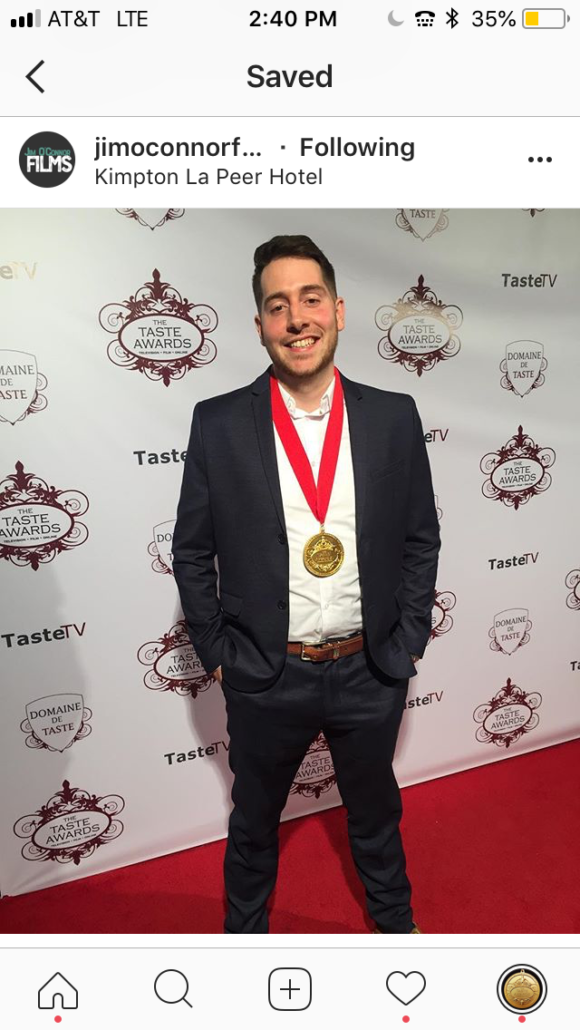 9th Annual Awards Show Photo Gallery – The TASTE AWARDS